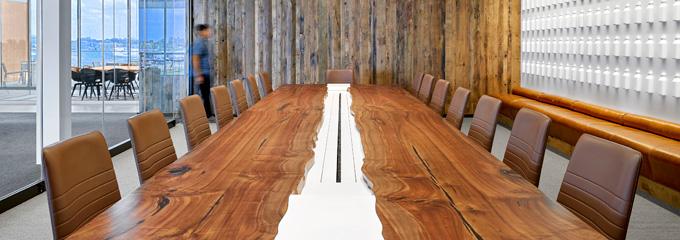 Woodtech Dfa Headquarters